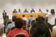 RDC: Vers les préparatifs du Budget 2018, Pierre Kangudia lance la conférence budgétaire