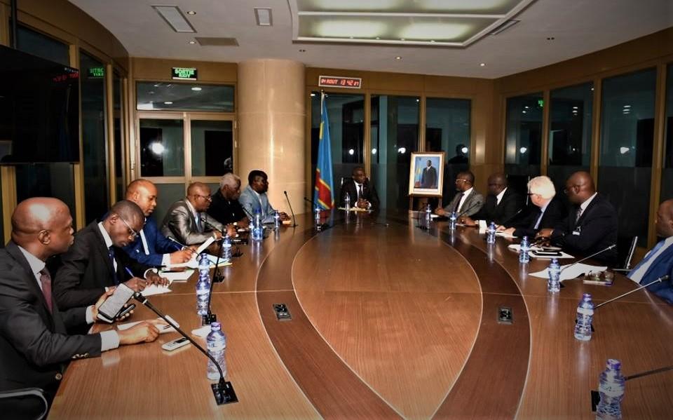 RDC : Vers le passage au budget-programme à l'horizon 2019 !