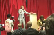 RDC : Enfin, la salle moderne de spectacle « ShowBuzz » ouverte au public !