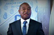 RDC : La légère appréciation du Franc congolais résulte de l'action de la Banque Centrale [Officiel]