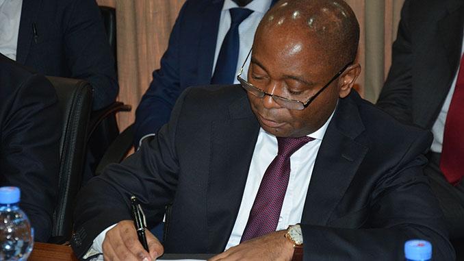 RDC: Le taux de change vendeur des banques ne peut excéder 5% du taux indicatif de la BCC [Officiel]