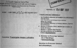 RDC: Ces «gros poissons» ciblés par les dossiers judiciaires de Luzolo Bambi!