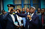 RDC: En 100 jours, Lumeya pose les bases de la lutte contre la corruption aux Affaires foncières