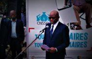 RDC : La CNSSAP lance l'immatriculation des Agents Publics de l'État à partir de Kinshasa !