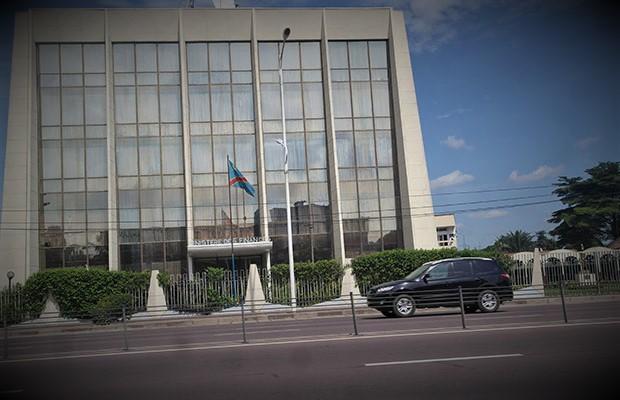 RDC: Menace de grève dans les régies financières! 17