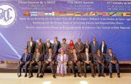 RDC : En 4 points, le message de Bruno Tshibala au 37ème Sommet de la SADC