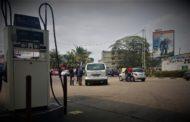 Kinshasa: Des stations services plafonnent à 5 litres la vente de carburant !