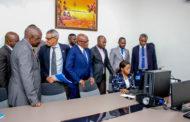 RDC: Modalités d'octroi de la carte d'immatriculation par la CNSAPP
