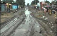 RDC : 6,5 millions USD pour réhabiliter 4 Km de la route Mokali à Kinshasa