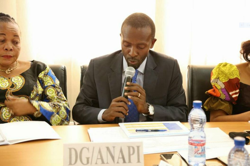 RDC : L'ANAPI présente la Feuille de route Doing Business 2019