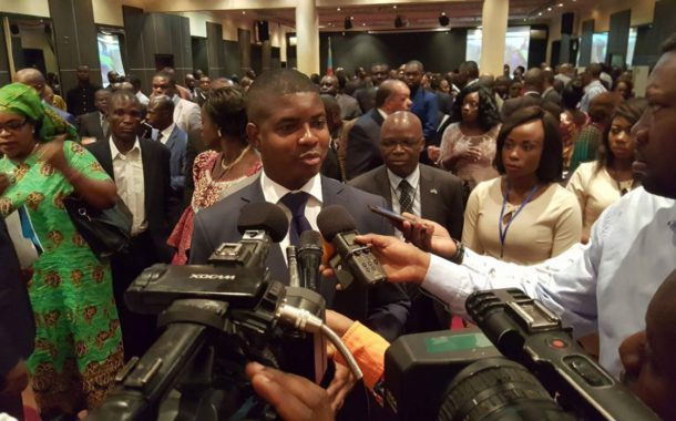 RDC : Bienvenu Liyota lance le processus de certification des PME