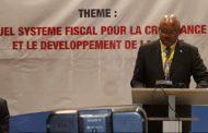 RDC : Henri Yav révèle les 4 faiblesses du système fiscal congolais