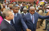 RDC : Bienvenu Liyota propose le recours aux incubateurs des PME !