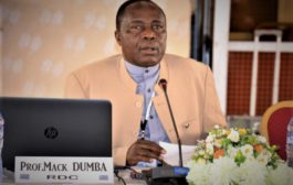 RDC : ITIE, l'Etat retire sa confiance à Mack Dumba !