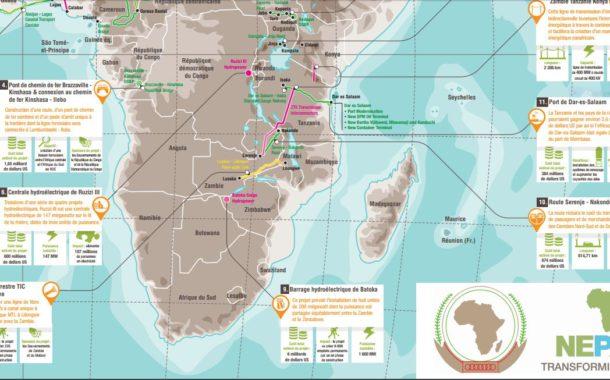 Afrique: Avec son «Agenda 5%», le NEPAD cible 2 projets en RDC