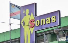 RDC : Carole Agito invite les entités de la SONAS à plus de performance
