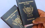 RDC : Caducité du passeport semi-biométrique valide, une mesure «stricte» et «brusque»