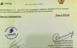 RDC : Passeport Biométrique, le contrat SEMLEX-Gouvernement court jusqu'en Juin 2020 !