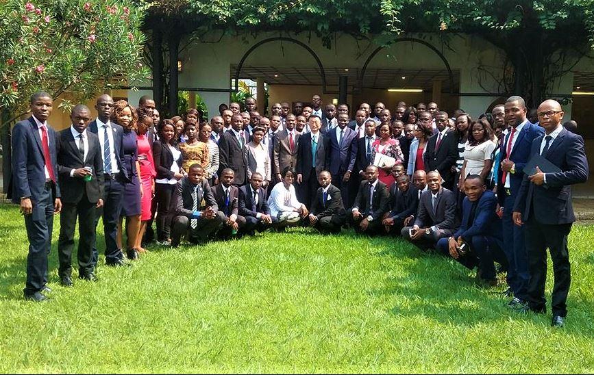 RDC: 87 Enarques affectés dans l'Administration publique
