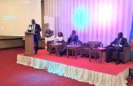 RDC : Eric Monga invite les Sous-traitants à renforcer leurs compétences !