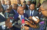 She Okitundu : «Cette motion de défiance n'est pas fondée»!