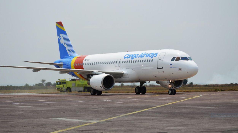 RDC : Congo Airways, les 2 ans de succès en chiffres !