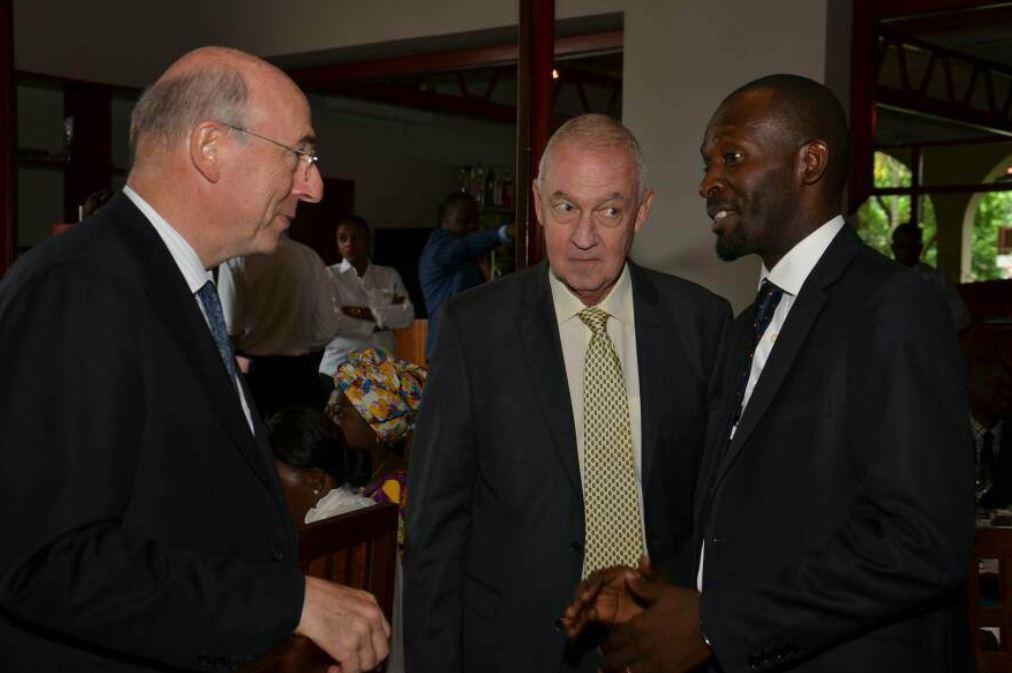 RDC : L'ANAPI tend la main aux investisseurs belges !