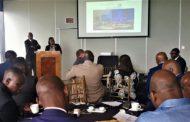 RDC : Breakfast Connexion présenté au Forum Économique Africain à Dallas !