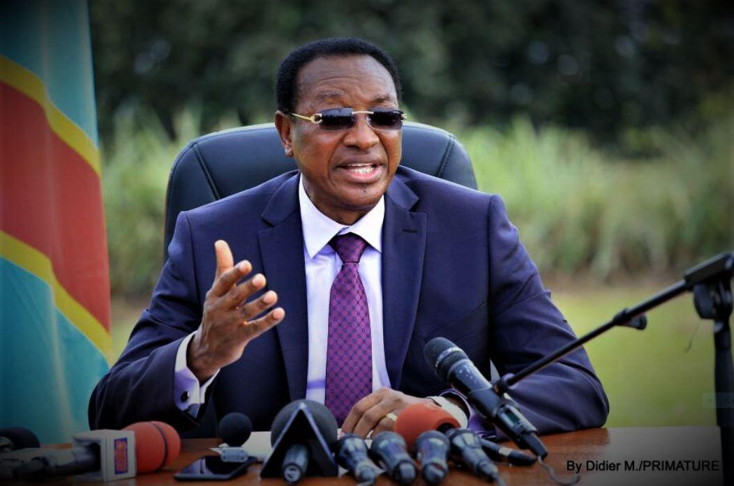 RDC : Projet du Budget 2018 à 40 milliards USD, l'irréalisme de Tshibala !