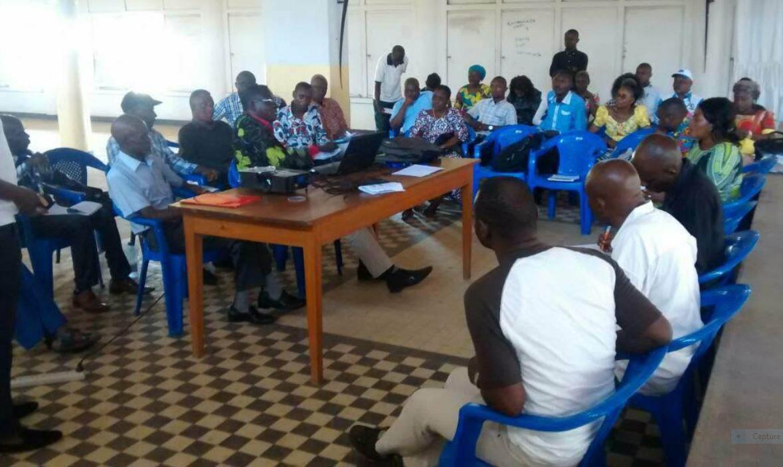 RDC : Matadi, le budget pour 2018 estimé à 385 millions CDF ! 6