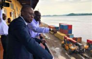 RDC : SCTP, Daniel Mukoko s'imprègne de l'état des infrastructures au Kongo Central