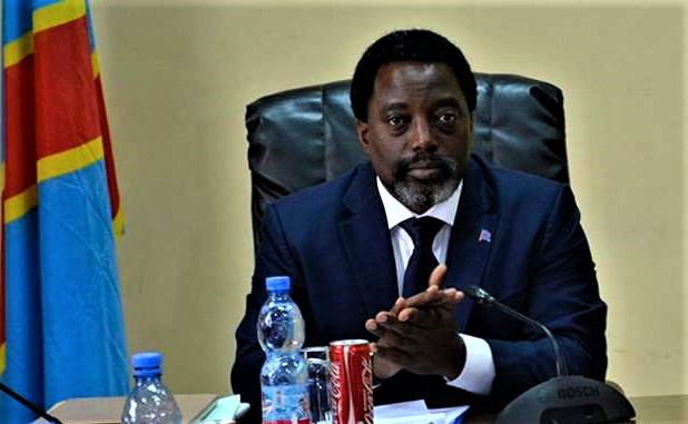 RDC : Des hommes d'affaires américains reçus par Joseph Kabila ! 10