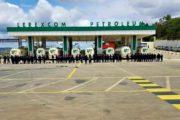 Kongo Central : Lerexcom Petroleum lance ses activités pétrolières!