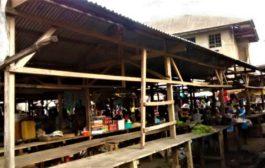 Matadi : Marchés de Nzanza, des vendeurs sommés de payer «200 CDF» de la taxe d'étalage journalière !