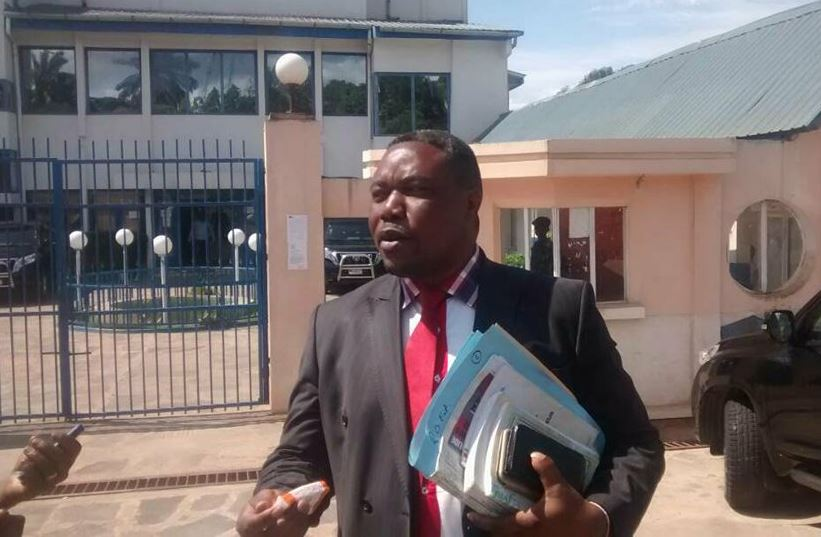 Kongo Central : Des percepteurs illégaux des taxes mis hors d'état de nuire !