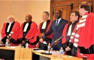 RDC : Kodjo Ndukuma, désormais Docteur en Droit de l'Economie numérique!