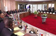 RDC : Budget 2018, le Projet approuvé à 5,7 milliards USD !