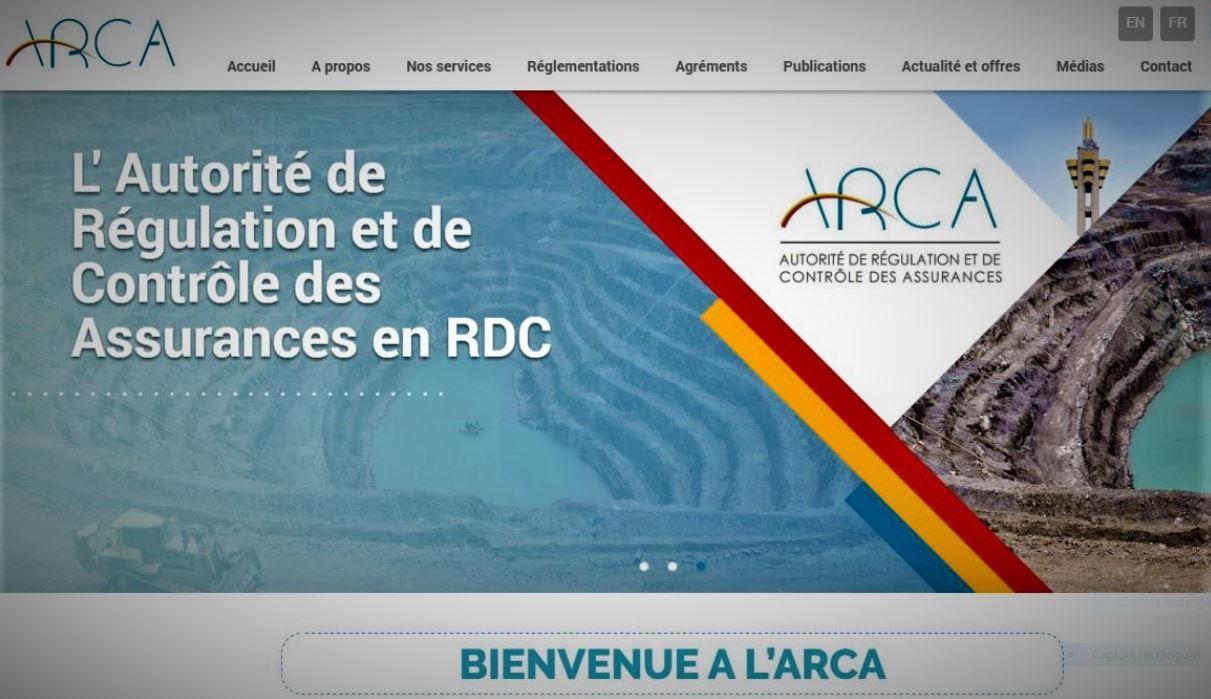 RDC : Sociétés d'assurance, ARCA ouvre les Guichets de réception des demandes d'agrément ce 12 Décembre 2017 !