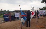 RDC : Bulungu, le Japon installe un système d'eau potable pour les habitants !