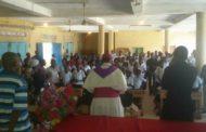 RDC : Caritas Matadi reçoit 115 000 USD de Caritas Autriche !