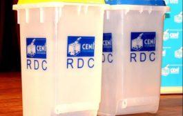 RDC : Les 3 scrutins électoraux de 2018 coûteront 432 millions USD !