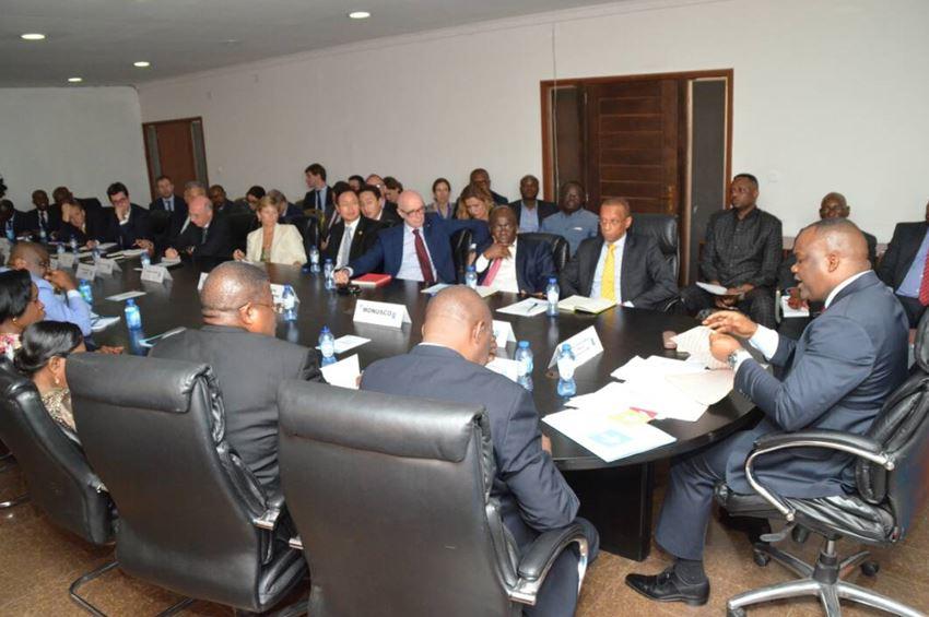 RDC : Elections, l'exécution des engagements des partenaires comporte 3 risques !