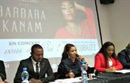 RDC : Barbara Kanam en concert acoustique ce 15 Décembre à ShowBuzz !