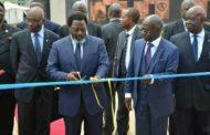 RDC: Gécamines lance la construction de 2 usines de production du cuivre en 2018!