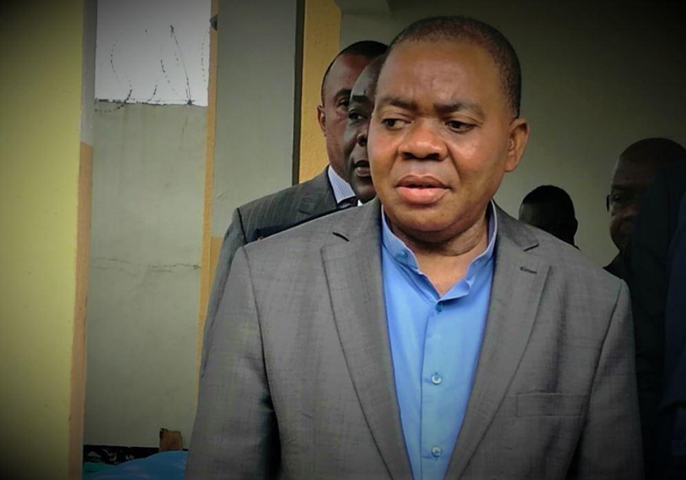 RDC: 3 faits révèlent la «vente irrégulière» de l'immeuble UAC pilotée par Kokonyangi!