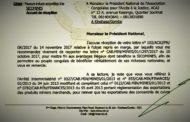 RDC : Faveurs indues accordées à SICOMINES, le Ministre des Mines répond à l'ACAJ !