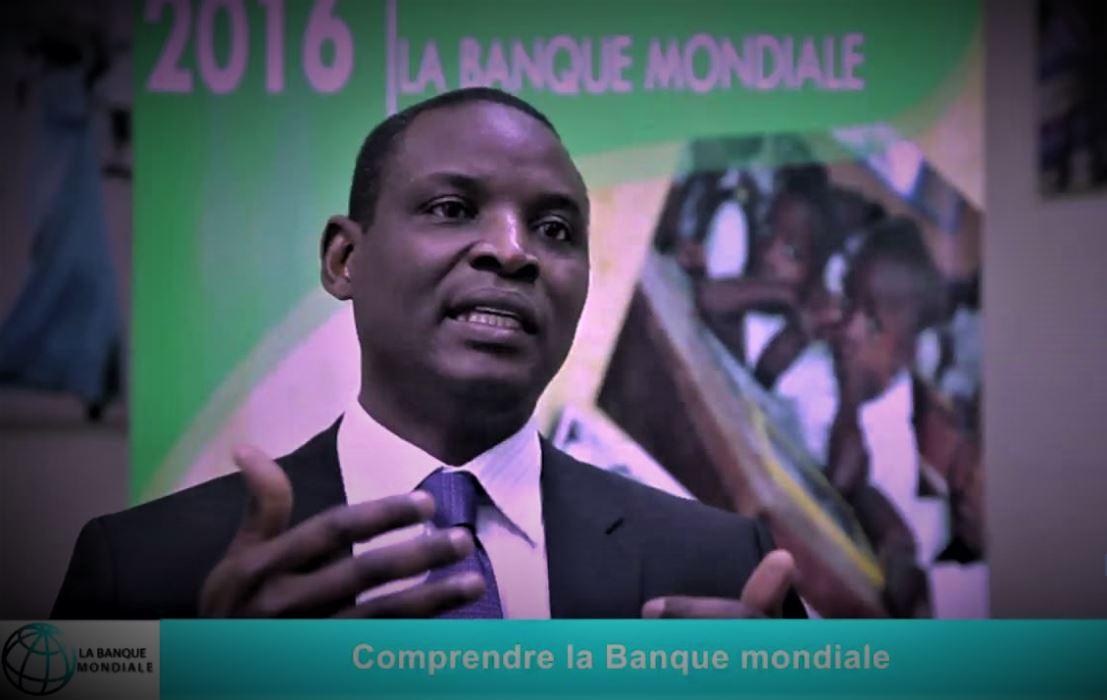 RDC : Le Directeur-Pays de la Banque Mondiale Moustafa Ndiaye rappelé d'urgence à Washington !