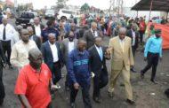 RDC : Fraude aux frontières, le Comité Stratégique Économique à pieds d'oeuvre !