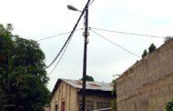 RDC : Le réseau électrique renforcé de 120 MW à Kinshasa!