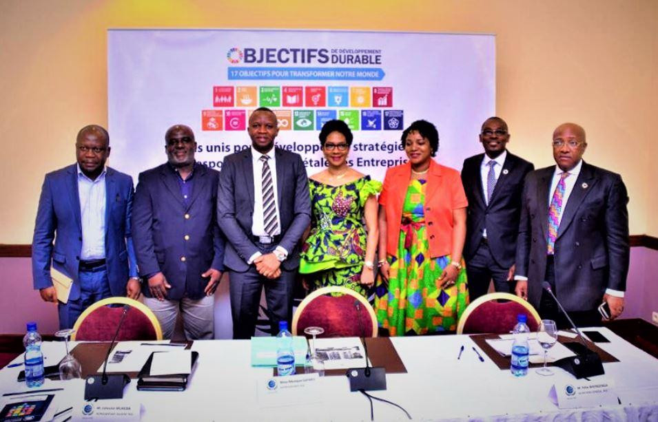RDC: «UN Global Compact Network» pour la réalisation de la Responsabilité Sociétale des Entreprises